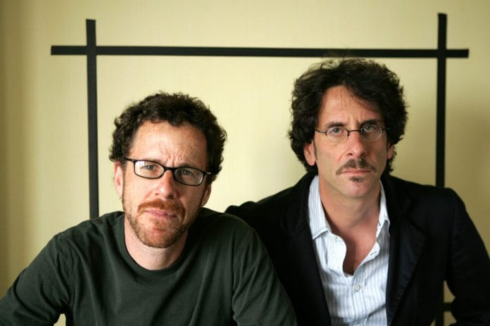 De amerikansk-jødiske filmskaperne Ethan og Joel Coen er eksempler på