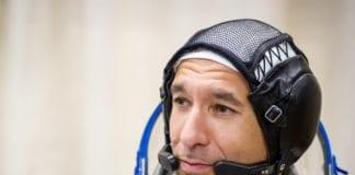 Astronaut Luca Parmitano under forberedelsene til sin reise til Den internasjonale romstasjonen. (Foto: Andre Shelepin, NASA HQ PHOTO, flickr.com)