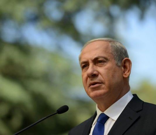 Statsminister Benjamin Netanyahu klarte søndag å få gjennomslag i regjeringen for frigjøringen av nye 26 palestinske sikkerhetsfanger i israelske fengsler. (Foto: Kobi Gideon, Prime Minister of Israel, flickr.com)