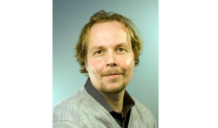 Øivind Kopperud. (Foto: HL-senteret)