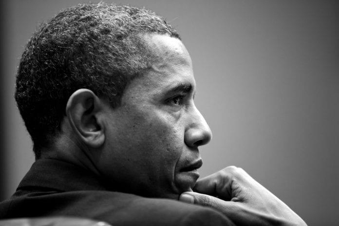 USAs president Barack Obama frykter nye Iran-sanksjoner fra Kongressens side vil kunne forskyve forhandlingene med Iran. (Foto: The White House, flickr.com)