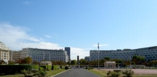 UNESCOs hovedkvarter i Paris (Foto: Wikimedia Commons)