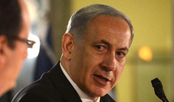 Benjamin Netanyahu advarer kraftig mot atomavtalen som P5+1 har inngått med Iran. Avtalen har kommet i stand dels med hemmelige direkte samtaler mellom amerikanske og iranske forhandlere det siste året. (Foto: Kobi Gideon, GPO)