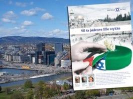 På nyåret skal en stor andel husstander i Oslo få MIFFs spesialmagasin i postkassen. Du kan gi din støtte til kampanjen! (Foto: cbiong, flickr.com)