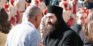 Jeffery Abood hevder at det er straffbart å drive kristen misjon i Israel, og at det fører til fengsel. Det er ikke sant. Det som er forbudt, er å betale folk for å skifte religion. (Illustrasjonsfoto: Conrad Myrland, MIFF)