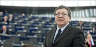 EU-kommisjonens president José Manuel Barroso (Illustrasjon: EU Parliament, flickr.com)