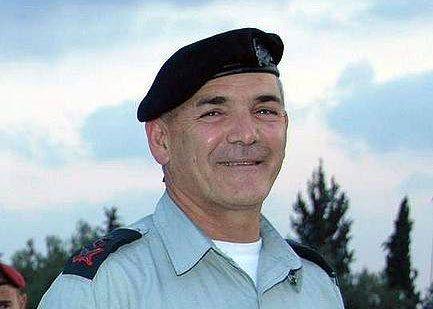 Avi Mizrahi. (Foto: Dovrot Mazi, Wikimedia Commons)