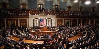 Den amerikanske Kongressen. (Illustrasjonsfoto: Wikimedia Commons)