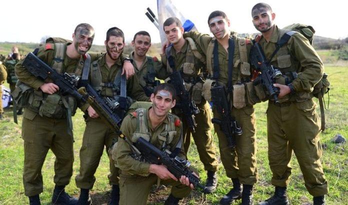 Vernepliktstiden for menn i IDF vil bli forkortet med fire måneder. Foto: Flickr/IDF.