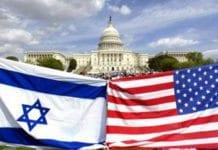 74 prosent av amerikanerne har ifølge ny undersøkelse et svært positivt syn på Israel.