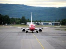 Norwegian åpnet sin direkterute fra Oslo til Tel Aviv 31. oktober 2018. (Illustrasjonsfoto: Steve Selwood, flickr.com)