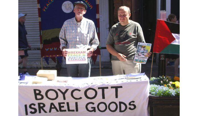 - Alle anstendige mennesker som søker fred i Midtøsten bør gå sammen for å konfrontere den umoralske BDS -bevegelsen, skriver Alan M. Dershowitz. (Illustrasjonsfoto: Vertigogen, flickr.com)