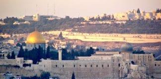 Jerusalem. (Foto: premasagar, flickr.com)