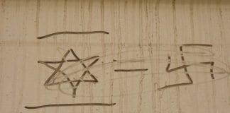 Antisemittiske holdninger kommer til uttrykk i økende grad i Europa. (Illustrasjonsfoto: CC BY zeeweez / Flickr.com.)
