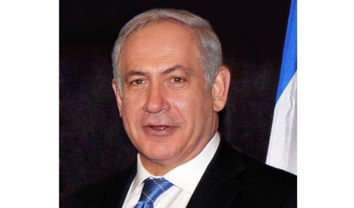 Israels statsminister Benjamin_Netanyahu har full støtte i regjeringskoalisjonen når han holder de palestinske selvstyremyndighetene ansvarlige for at fredssamtalene ble avlyst onsdag. (Foto: Wikimedia Commons.)