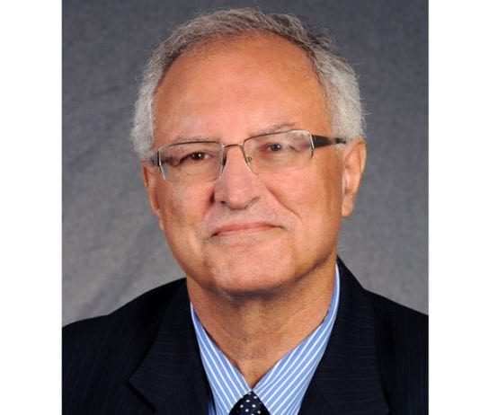 Professor Mohammed S. Dajani. (Foto: The Washington Institute for Near East Policy)
