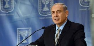 Israels statsminister Benjamin Netanyahu er i tenkeboksen for å finne alternative tilnærminger til fredsprosessen etter at forhandlingene brøt sammen. (Foto: GPO.)