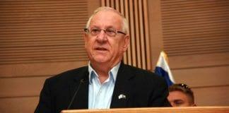 Presidentkandidat Reuven Rivlin har støtte fra statsminister Netanyahu, og er den mest populære kandidaten blant folket. Valget gjennomføres 10. juni. (Foto: Wikimedia Commons.)