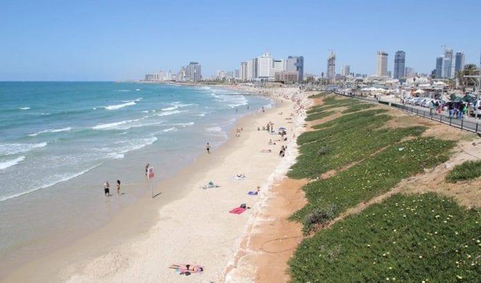 Nordiske reiseoperatører satser stort på Tel Aviv som reisemål.
