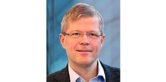 Petter Skarheim, direktør i Utdanningsdirektoratet. (Foto: Jannecke Sanne, Wikimedia Commons)