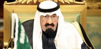 Saudi Arabias kong Abdullah. (Foto: iEARN-USA, flickr.com)