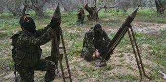 Terrorister på Gaza avfyrer raketter mot Israel i økende antall. (Illustrasjonsfoto: Amir Farshad Ebrahimi / Flickr.com)
