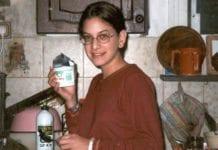 Malki Roth (15) ble drept sammen med 14 andre israelere i terrorangrepet mot pizzarestauranten Sbarro i Jerusalem 9. august 2001. Dine skattepenger blir indirekte brukt til å belønne mannen som laget terrorbomben med 9000 kroner i måneden. (Foto: Privat)