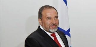 Israels forsvarsminister Avigdor Lieberman. (Foto: Latvias utenriksdepartement / Flickr.com)