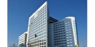Den internasjonale straffedomstolen i Haag. (Illustrasjonsfoto: Wikimedia Commons)