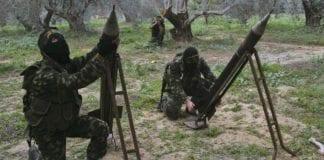 Slike bilder av terroristene i Gaza er sjeldent eller aldri tilgjengelig for utenlandske journalister. Bildet er fra Gaza i 2008. (Illustrasjonsfoto: CC / Flickr.com)