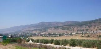 Kiryat Shmona i øvre Galilea ble mandag kveld rammet av rakettangrep fra Libanon. (Illustrasjonsfoto: GSankary / CC/ Flickr.com)