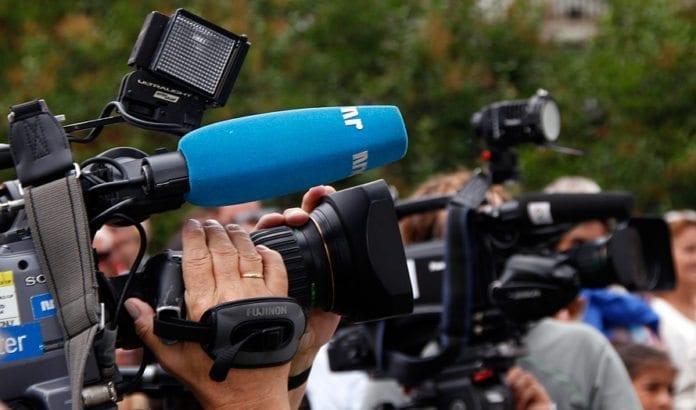 Norsk Journalistlag og Oslo Redaktørforening arrangerer debatt i Litteraturhuset onsdag kveld. Kringkastingsrådet behandler klager på NRKs Israel-dekning torsdag formiddag. (Illustrasjonsfoto: MIFF)