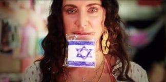 Den polsk-jødiske artisten Kayah har konsert i Drammen 18. oktober. (Skjermdump fra YouTube)