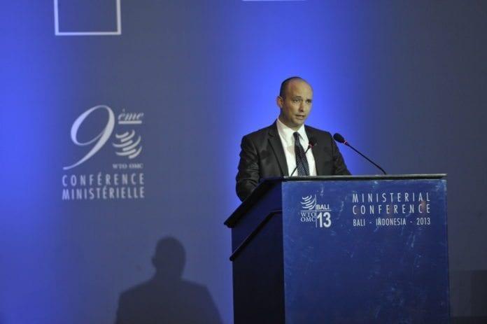 Naftali Bennett fortsetter å revitalisere Bayit Yehudi, på bekostning av den strengt religiøse høyresiden i partiet. (Foto: World Trade Organization, flickr.com)