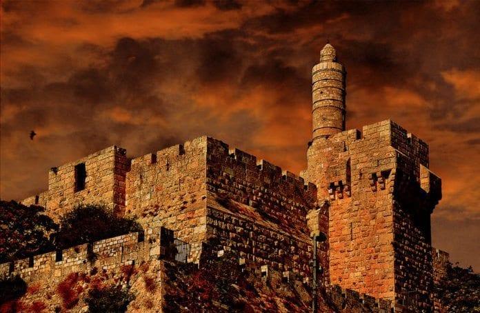 Jerusalem. (Illustrasjonsfoto: lapidim)