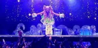 Lady Gaga. (Illustrasjonsfoto)