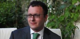 Storbritannias ambassadør i Israel, Matthew Gould, sier britene ikke vil anerkjenne en palestinsk stat som ikke er fremforhandlet med Israel. (Foto: Mati Milstein / den britiske ambassaden i Israel / Flickr.com)