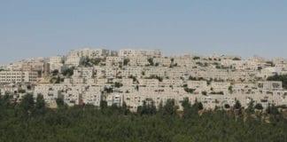 Det er blant annet i denne bydelen i Jerusalem, Ramat Shlomo, at det planlegges bygging av nye leiligheter. (Illustrasjonsfoto: Wikimedia Commons)