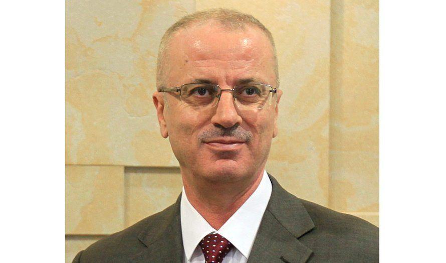 Rami Hamdallah. (Foto: Wikimedia Commons)