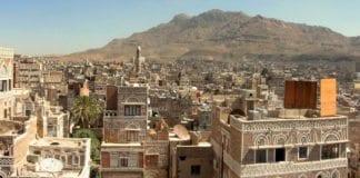 Jemens hovedstad San'a er i praksis overtatt av shiamuslimske opprørere. (Illustrasjonsfoto: Wikimedia Commons)