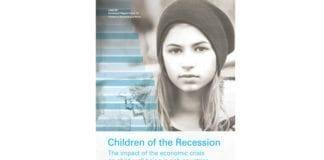 UNICEFs nye rapport viser at mer enn ett av tre israelske barn lever i fattigdom.