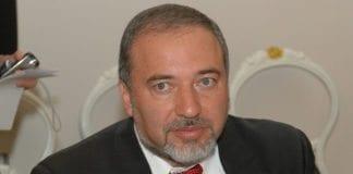 Tre palestinere er arrestert for å ha planlagt å drepe utenriksminister Avigdor Lieberman. (Foto: Latvias utenriksdepartement / Flickr.com)