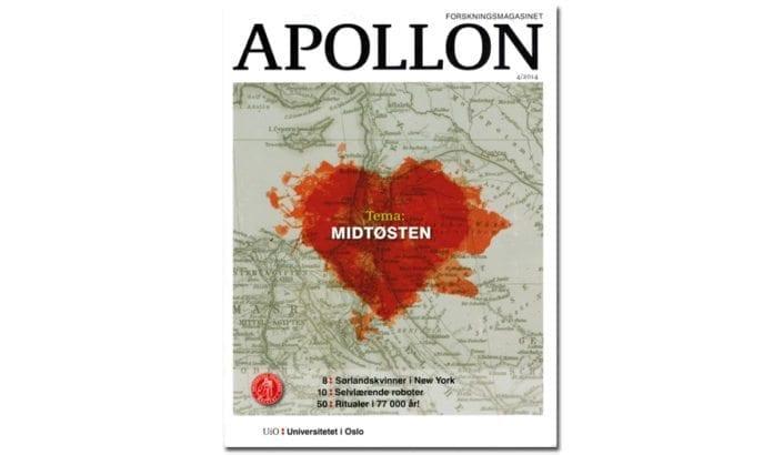 Apollon, nr. 4/2014.