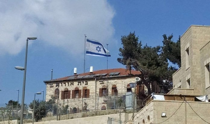 Yeshiva-skolen i Beit Orot. (Illustrasjonsfoto: Beit Orot / Facebook)