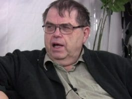 Odd Myrland er redaktør for MIFFs medlemsavis Midtøsten i fokus.