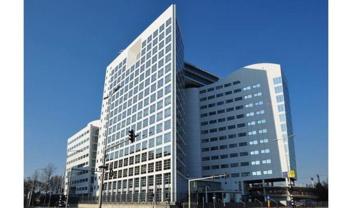 Den internasjonale straffedomstolens bygning i Haag, Nederland. (Illustrasjonsfoto: Wikimedia Commons)