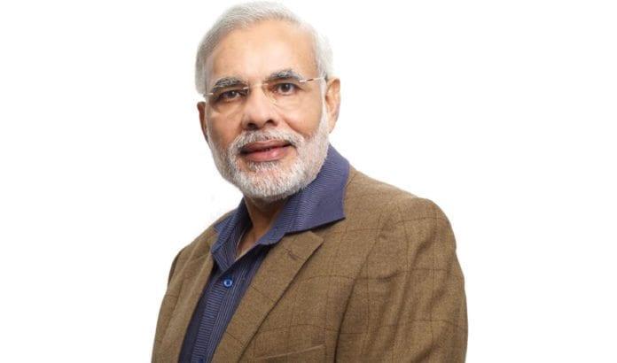 Indias statsminister Narendra D. Modi. (Foto: Wikimedia Commons)
