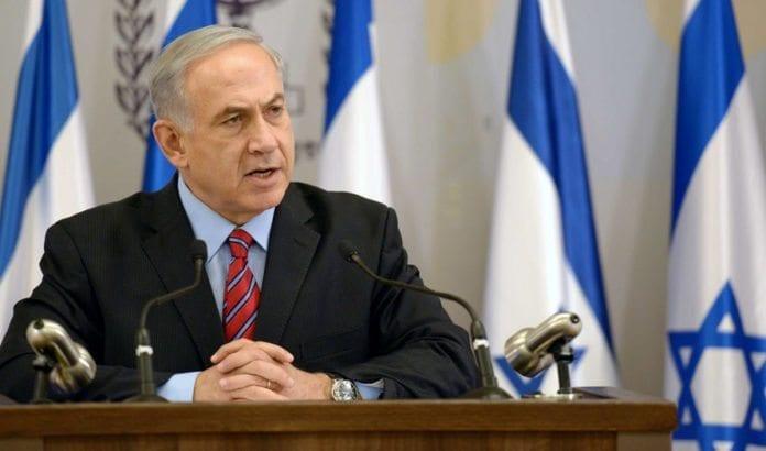 Israels statsminister Benjamin Netanyahu. (Foto: GPO)