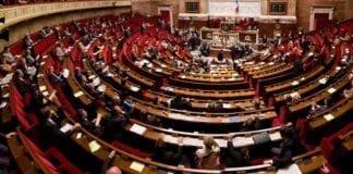 """Frankrikes nasjonalforsamling vedtok tirsdag en resolusjon om å anerkjenne """"Palestina"""". (Illustrasjonsfoto: Wikimedia Commons)"""