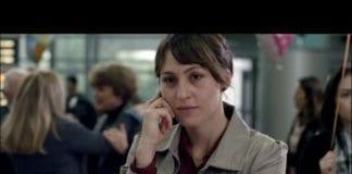 Skjermdump fra filmen Aya.